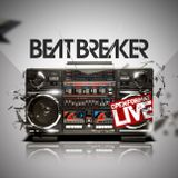 BeatBreaker - OpenFormat Live - Jan 2016