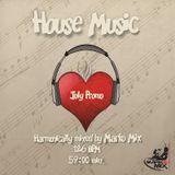 Marko Mix - July Promo