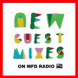 Dj Disse - MFD radio show Vol. 40 (x-mas )