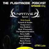 Harry Tawse - Flightmode Native Special Guest Mix