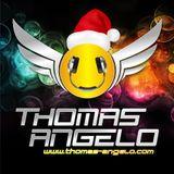 Thomas Angelo @t Apogeum XMASS 26.12.2016 cd1 www.facebook.com/DjThomasAngelo