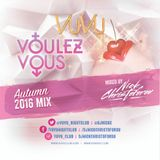 Vuvu Autumn 2016 Mix By Nick Christoforou