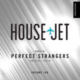 House Jet Radio featuring Perfect Strangers