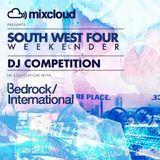 South West Four DJ Competition - DJ Dimsa (Deephouse)