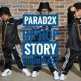 HIP HOP STORY - MINIMIX #02