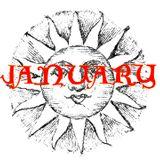 Wyrd Kalendar - January