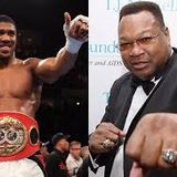 Larry Holmes Interview