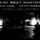 DarkBeatFactory #089 - Alex Fader & Kai Pattenberg