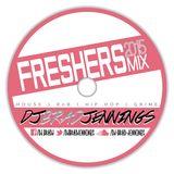 Freshers 2015 Mix