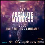 Samotarev - Absolute Madness 042
