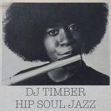 Hip Soul Jazz (Sesión x Radio Gladys Palmera)