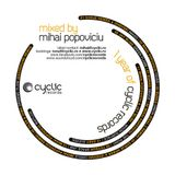 Mihai Popoviciu @ Cyclic Podcast Episode 092 (1 Year Cyclic Special), 07-02-2013