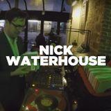 Nick Waterhouse • Vinyl set • 45rpm session • LeMellotron.com