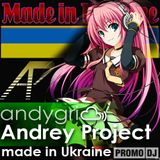 Andrey Project - Made in Ukraine