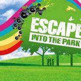 Eddie Halliwell - Live @ Escape Into The Park 2006 (Swansea 17-Jun-06)