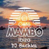 MAMBO MIXCLOUD RESIDENCY 2017 – DJ Bachka - 4 Channel Mix 18 Track