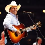 George Strait Country Mix