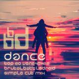 dance top 20 ver.24.0х2.2 [brutalbattledroid simple cut mix]