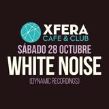 Live @ Xfera cafe & club 28/10/2017