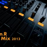 Dj Don.R Yearmix 2013 Part 1