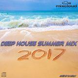 Deep House Summer Mix 2K17