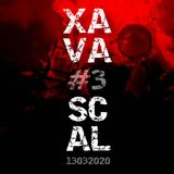 XAVASCAL #3