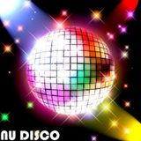 Nu Disco Night -Attica