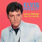 Love songs from Elvis' movies