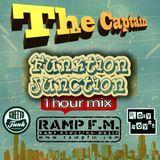 The Captain - RampFm Mega Mix