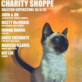 Charity Shoppe Flip House Vinyl Mix