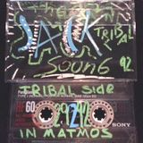 JACK TRIBAL SOUND 29/02/92 MATMOS #SIDEA