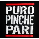 "D.j. X-tasy Presenta: ""Puro Pinche Pari"""