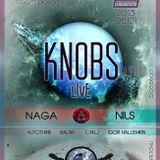 130601 - Warmup @ Coo/8 presents Knobs