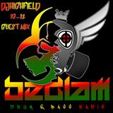 BedlamDnb Radio Guest Mix