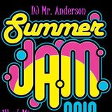 Summer Jam (Mr.Anderson Illest Mix)