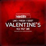 LOVE x PASSION x REGRET | VALENTINE MIX PART ONE