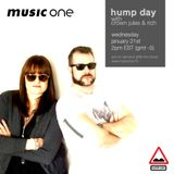 Music One - Hump Day with Crown Jules & Rich (Jan 21, 2015)