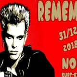 Signore URNa @ Remember the 80s NYE Party, Leipzig, Germany, 2018-12-31