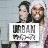100% URBAN MIX! (Hip-Hop / RnB / UK / Afro) -  Tory Lanez, Mr Eazi, Future, Unknown T, Drake + More