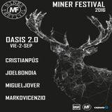 Cristian SILL.-Miner Festival 2016