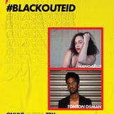 AHAY presents BlackoutEID feat TonTon Osman & Hangaelle - 24th May 2020