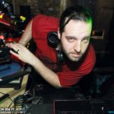 Dave Shichman - Mix for Dystopia Oakland California - February 2014