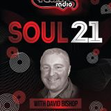 Soul 21 on Crackers Radio 25th September 2015