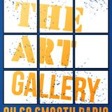 The Art Gallery Radio Show 10.31.12