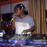 Warm up mix By Dj TraxX @144 club