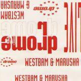 MARUSHA LIVE A T THE DROME 94