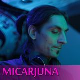 MICARJUNA Dj set - The Time Travelers - 05.02.2016 - Concorde Atlantique - Paris