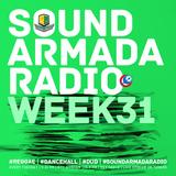 Sound Armada Radio Week 31 - 2016