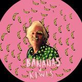 Bananas & Kiwis. Podcast 4. Especial Robyn Hitchcock.