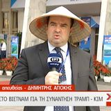 Ο Διογένης Δασκάλου στο Ράδιο Θεσσαλονίκη 01032019
